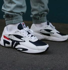 Fila Mindblower blue